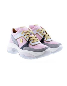 SNEAKER SOFT PINK