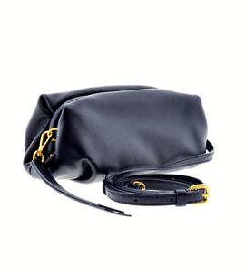 CLUTCH BAG NERO COLETTE